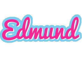 Edmund popstar logo