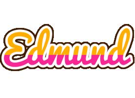 Edmund smoothie logo