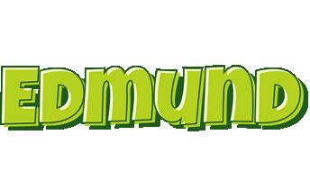 Edmund summer logo