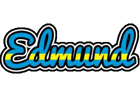 Edmund sweden logo