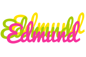 Edmund sweets logo