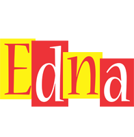 Edna errors logo