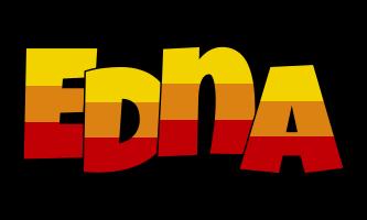 Edna jungle logo