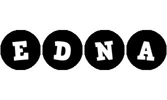 Edna tools logo