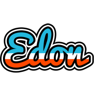 Edon america logo