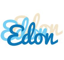 Edon breeze logo