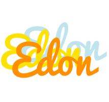 Edon energy logo