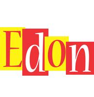 Edon errors logo