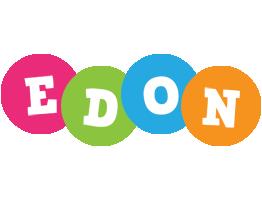 Edon friends logo