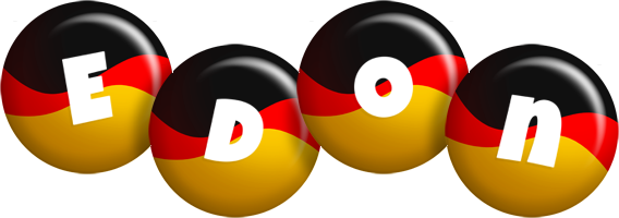 Edon german logo