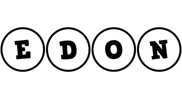 Edon handy logo