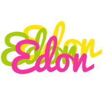 Edon sweets logo
