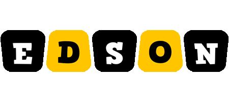 Código amigo de EDSON