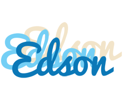 Edson breeze logo