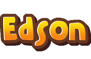 Edson cookies logo