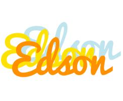 Edson energy logo