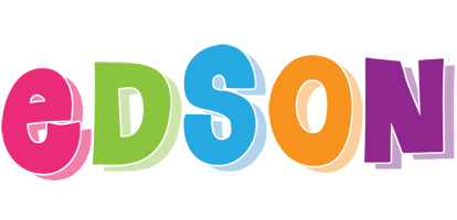 Edson friday logo