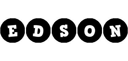 Edson tools logo