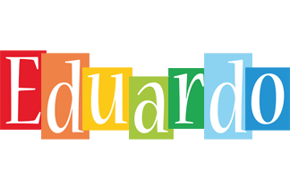 Eduardo colors logo