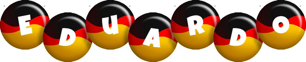 Eduardo german logo