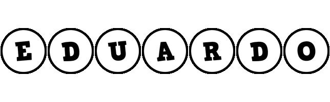 Eduardo handy logo