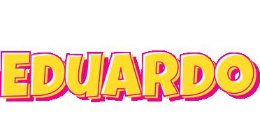 Eduardo kaboom logo