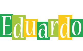 Eduardo lemonade logo
