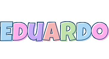 Eduardo pastel logo