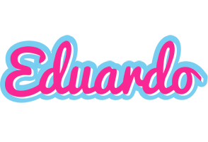 Eduardo popstar logo