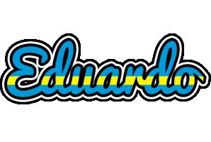 Eduardo sweden logo