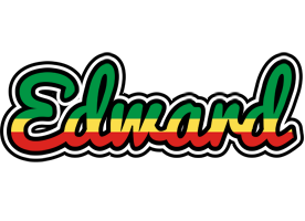 Edward african logo