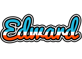 Edward america logo