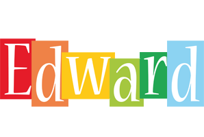 Edward colors logo