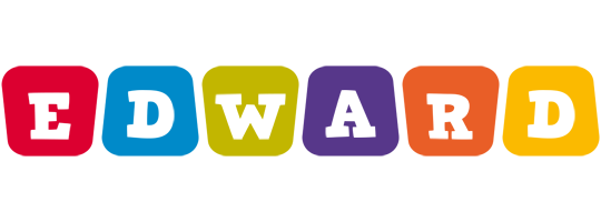 Edward daycare logo