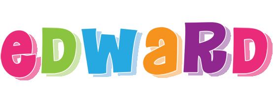 Edward friday logo