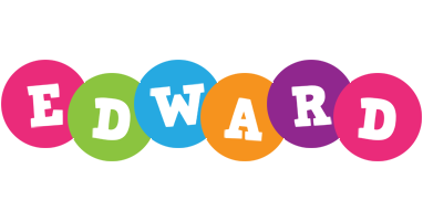 Edward friends logo