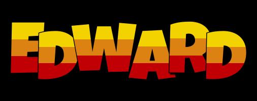 Edward jungle logo