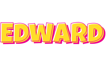 Edward kaboom logo
