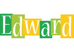 Edward lemonade logo