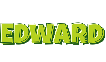 Edward summer logo