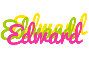Edward sweets logo