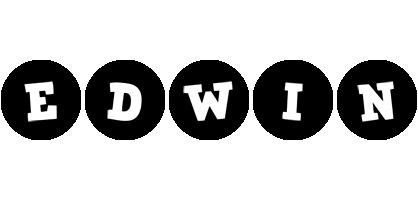Edwin tools logo