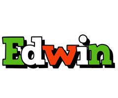 Edwin venezia logo