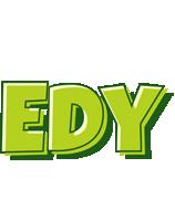 Edy summer logo