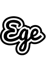 Ege chess logo