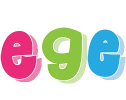 Ege friday logo