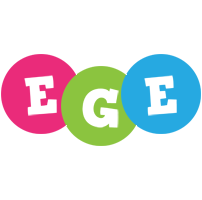 Ege friends logo