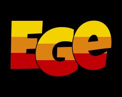 Ege jungle logo