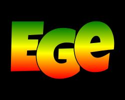Ege mango logo