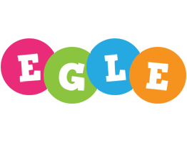 Egle friends logo